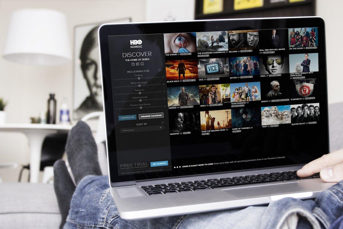 Gå på opdagelse på HBO Nordic. Foto: recordere.dk
