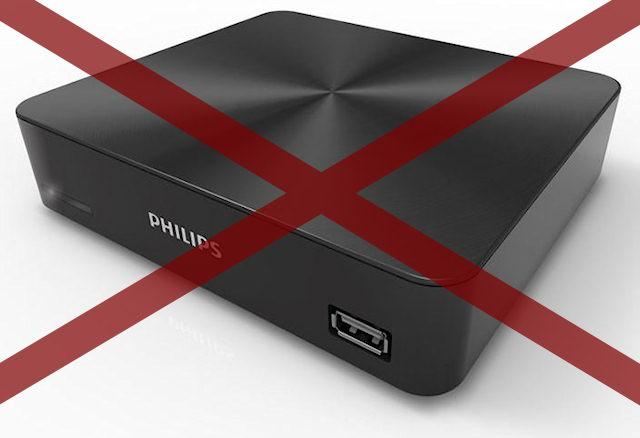 Philips UHD880