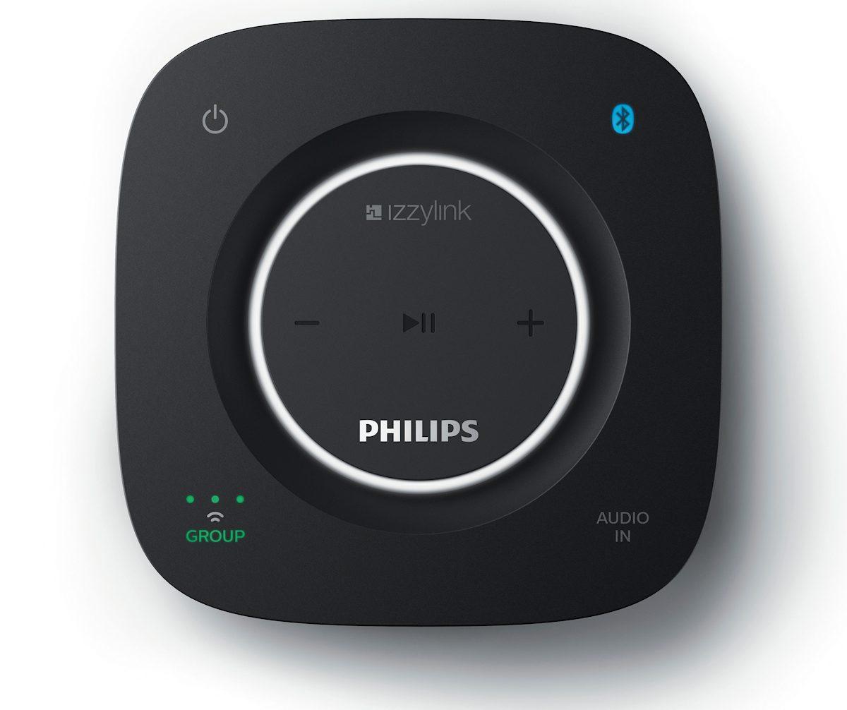Philips Izzy BM6