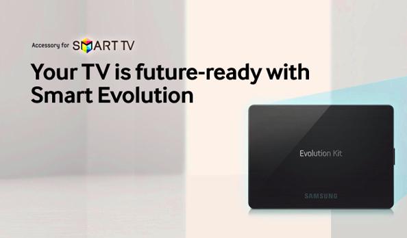 Så skråsikre var Samsung for nogle få år siden.
