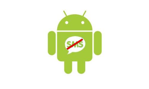 GoogleRCS