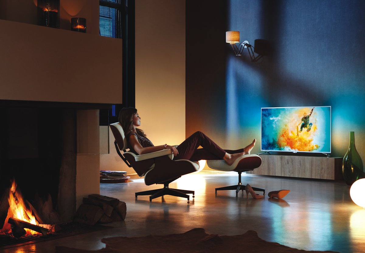 Philips LS 6500 Android TV