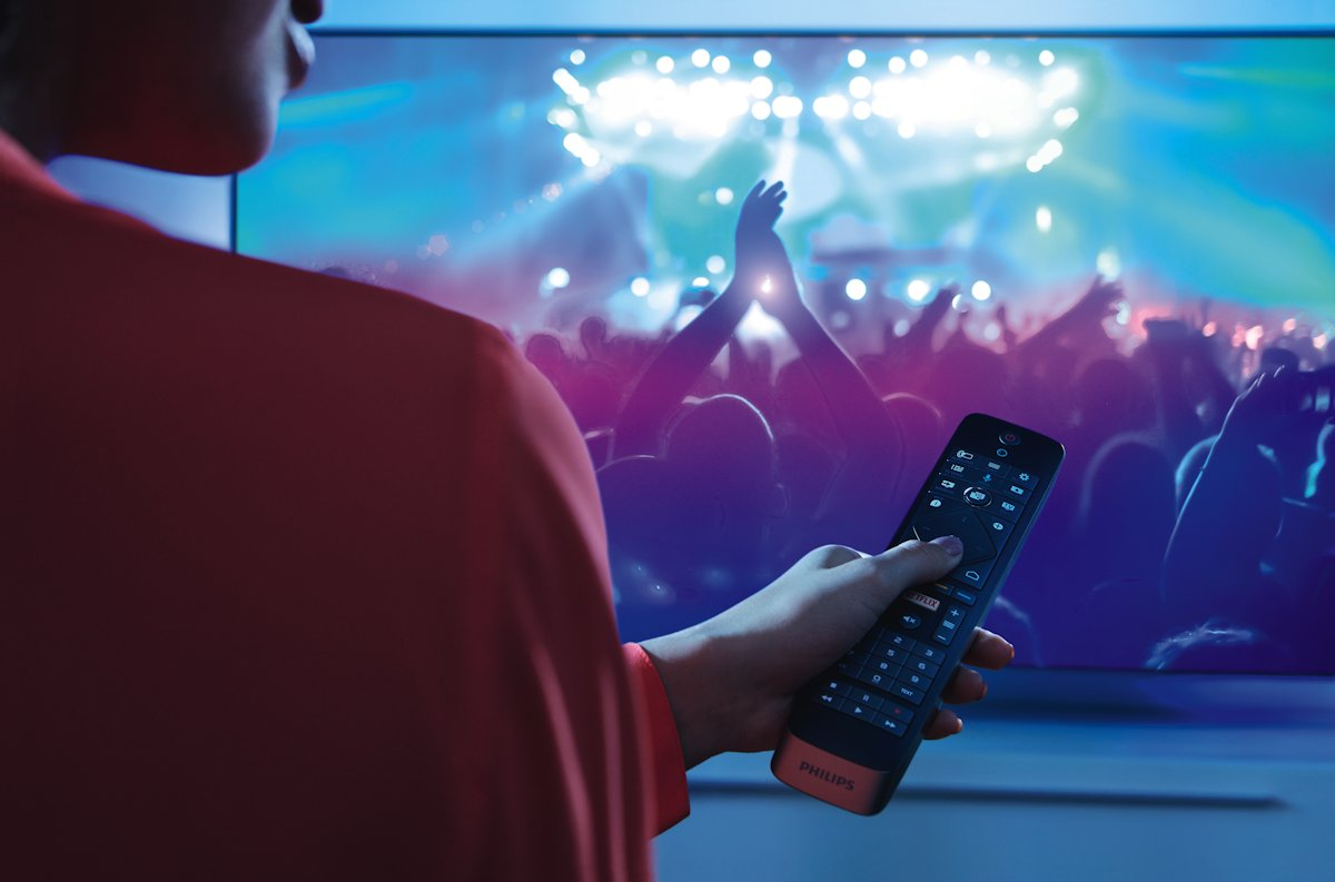 Philips LS 7600 Android TV