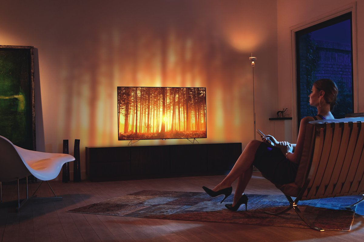 Philips LS 8900 Android TV