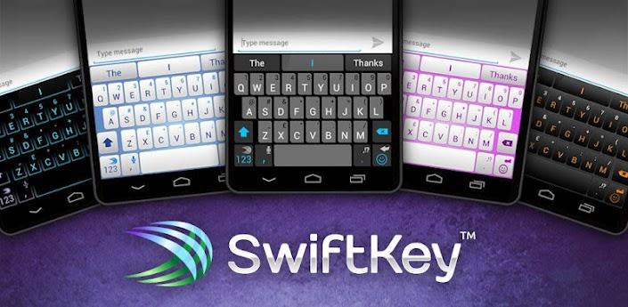 SwiftKey