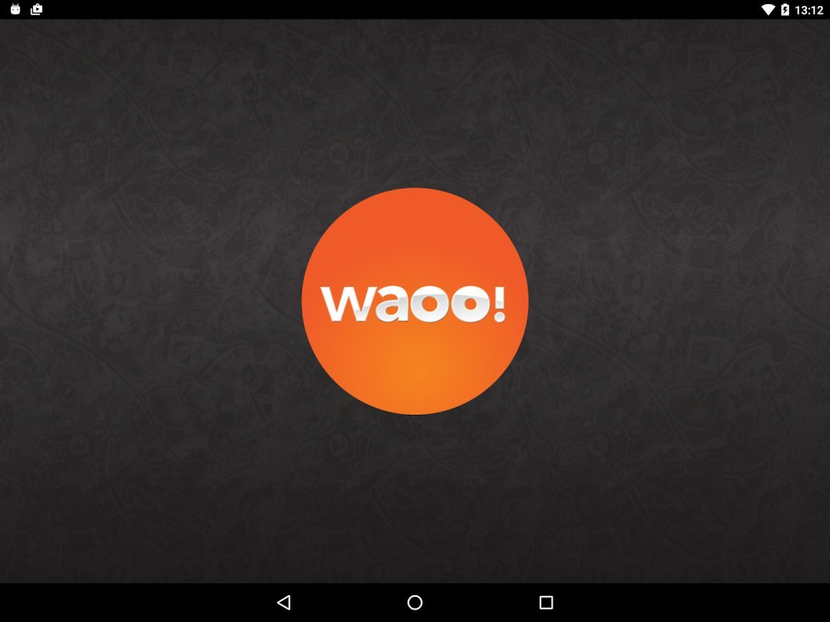 Waoo! Web TV Android