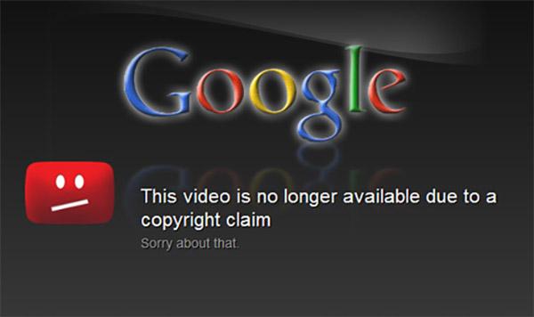 googlecopyright