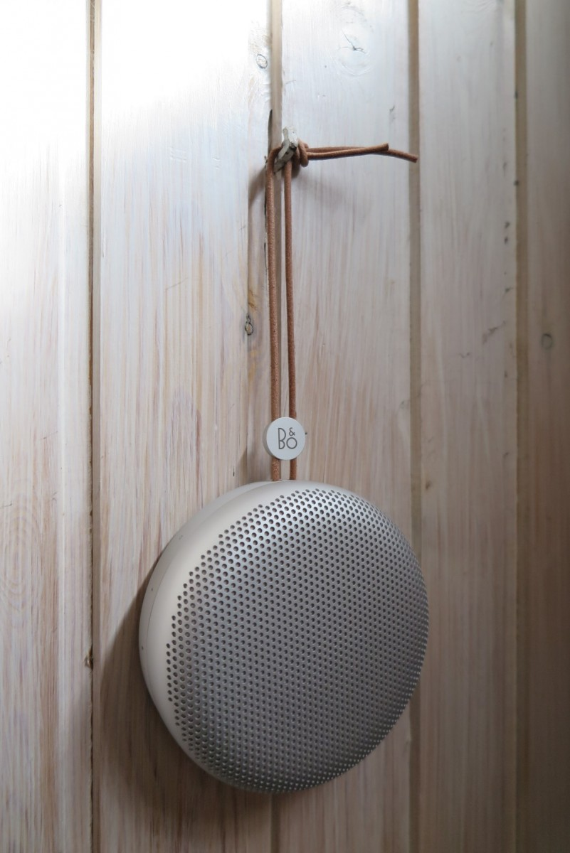 Beoplay A1. Foto: recordere.dk