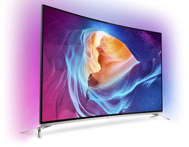 Philips 8700 buet TV