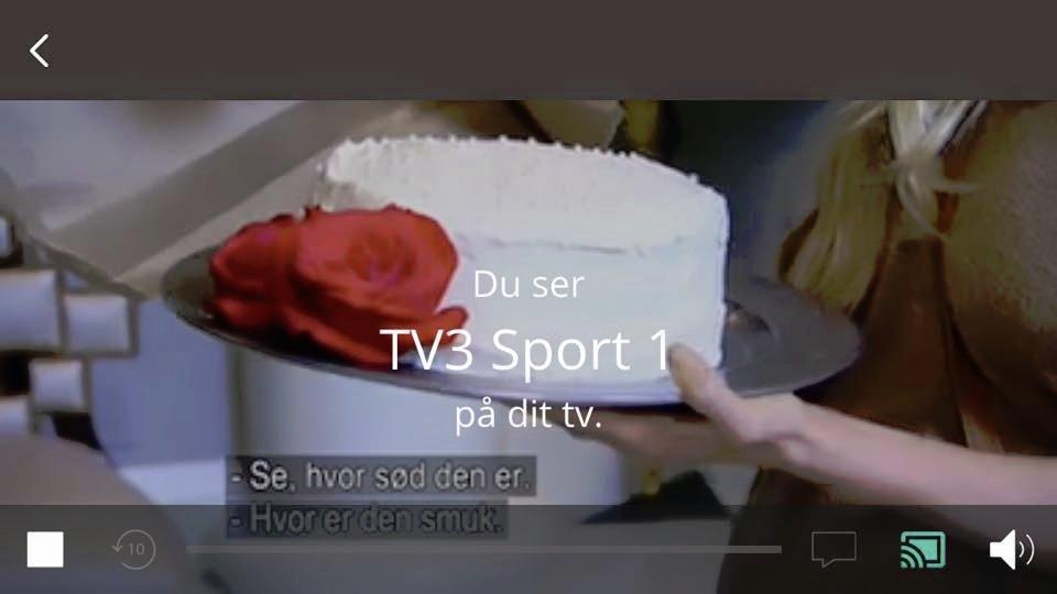 Boxer TV chromecast