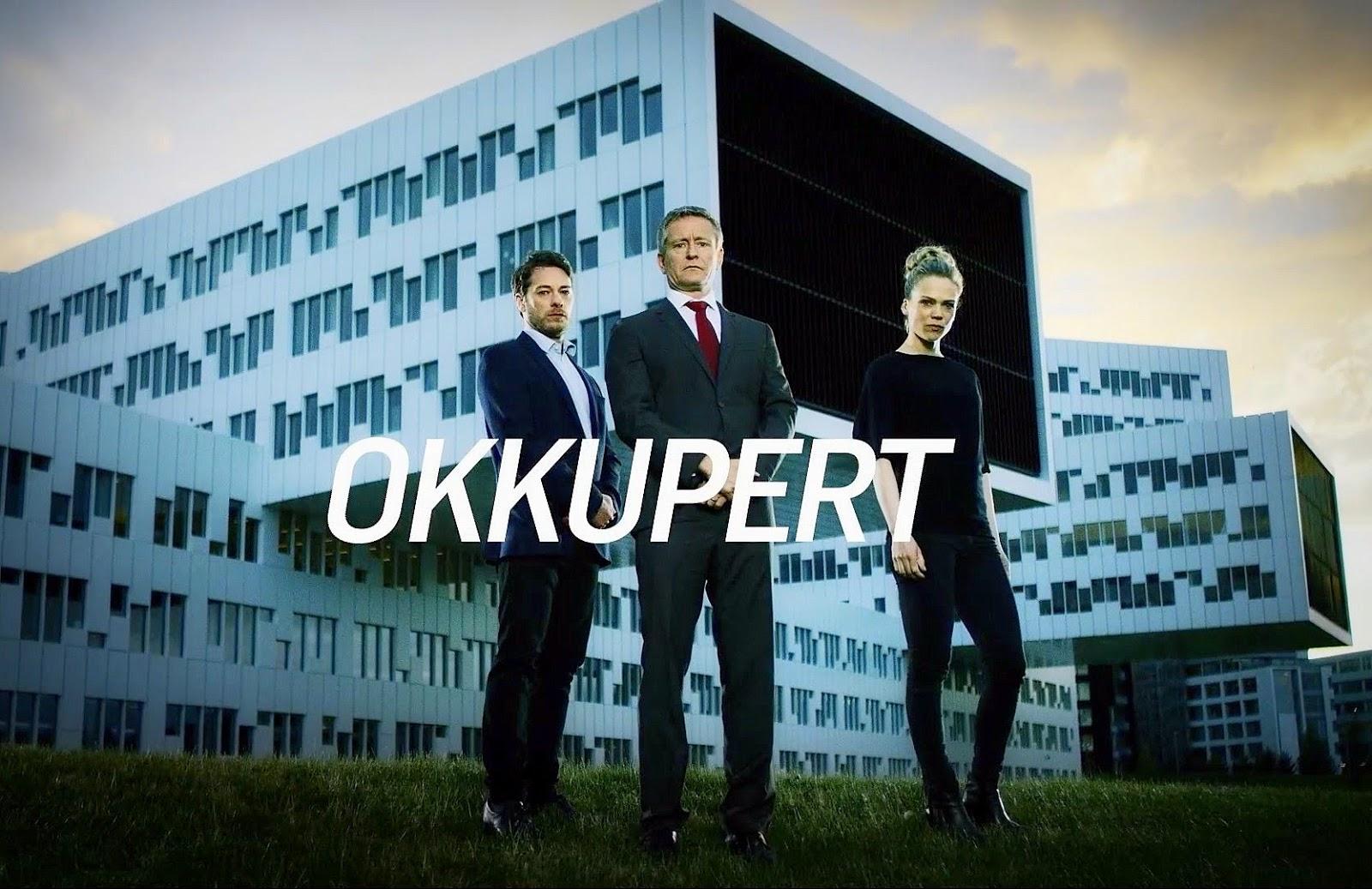 Okkupert / Besat