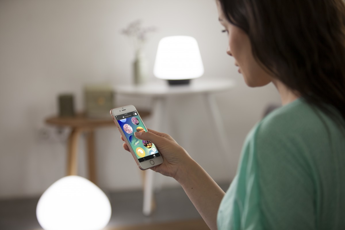 Philips-Hue-app-scenes-overview