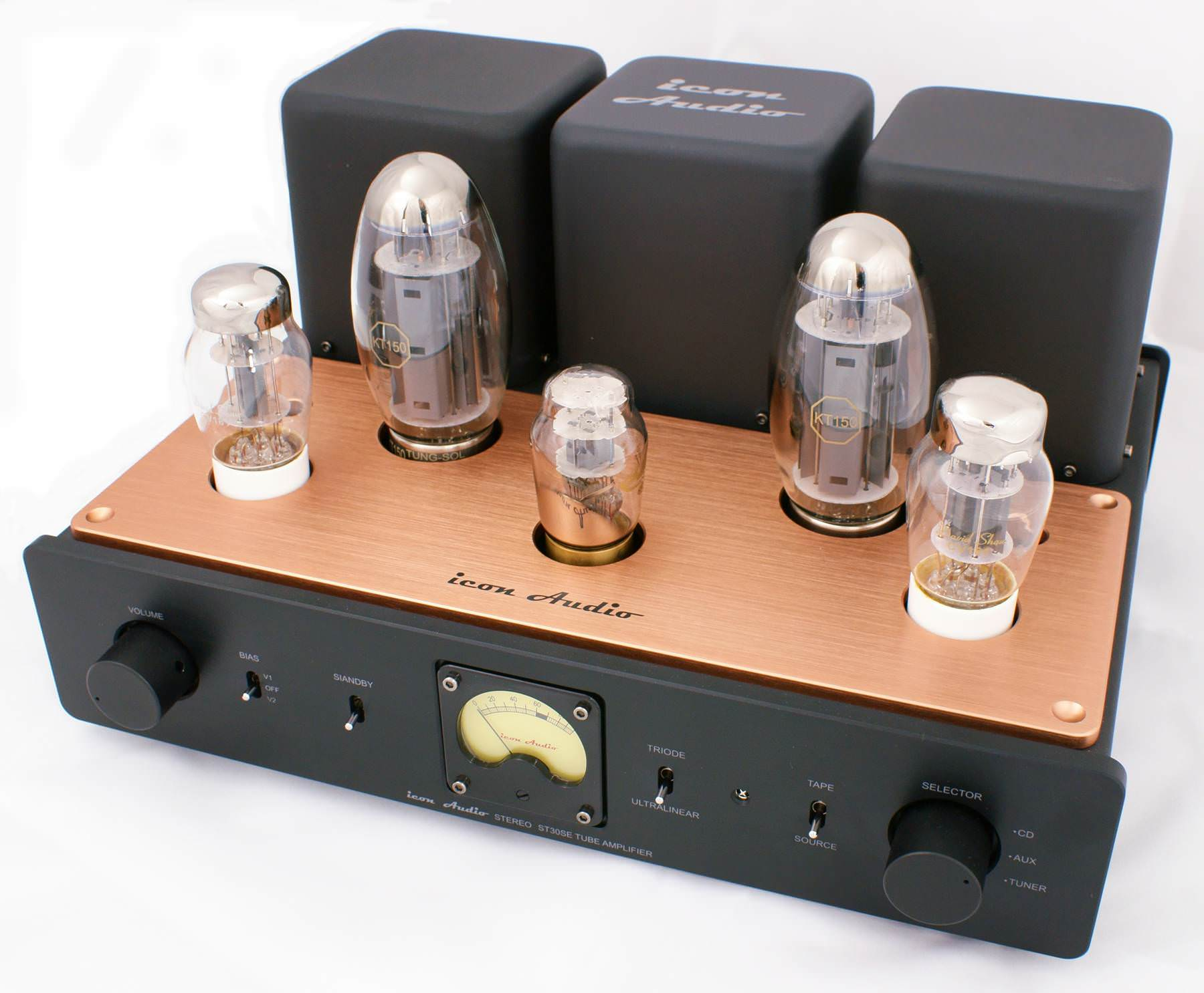 Icon Audio - Stereo 30 SE