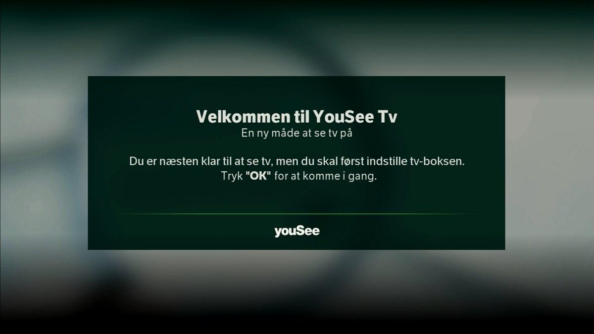 Velkommen til YouSee-boksen. Foto: recordere.dk