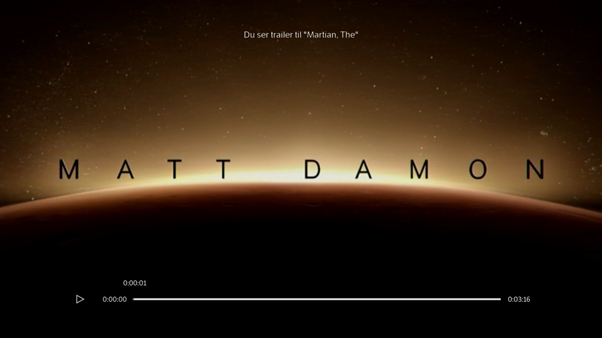 Lejefilm, se trailer for filmene. Foto: recordere.dk