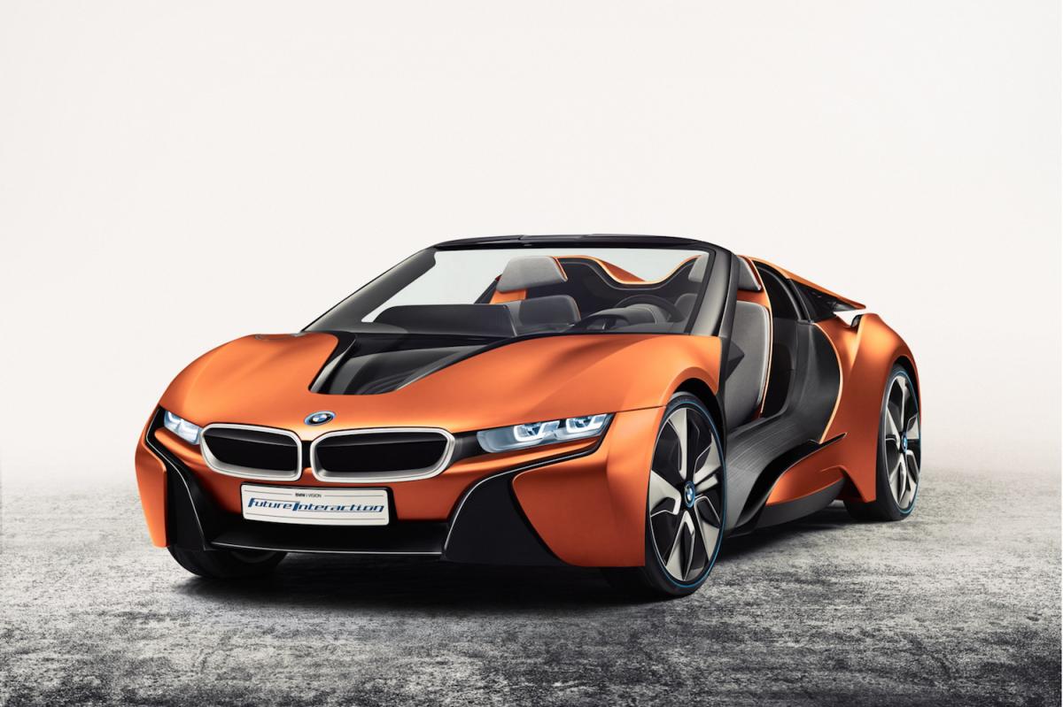 BMW-i8-CES-Concept