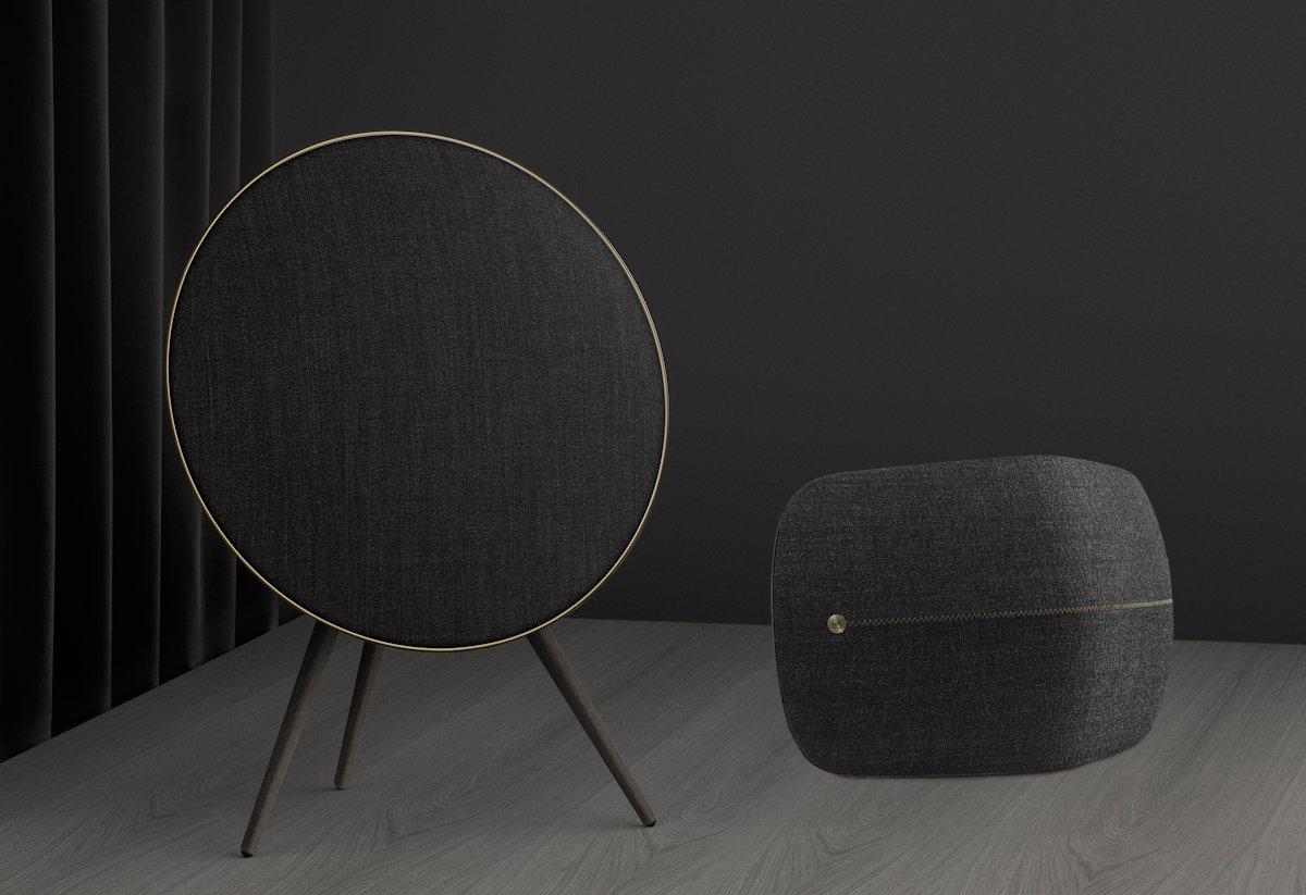 google cast klar til beoplay a6 og a9. Black Bedroom Furniture Sets. Home Design Ideas