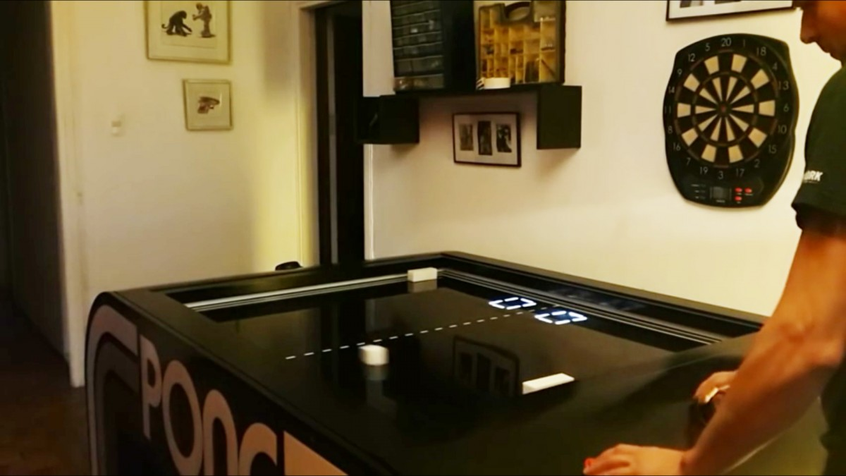 RealPong