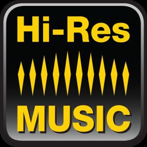 RIAA logo for hi-res musik omfatter nu også streaming hi-res