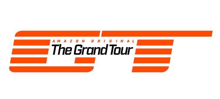 The Grand Tour Logo (Billede: Amazon)