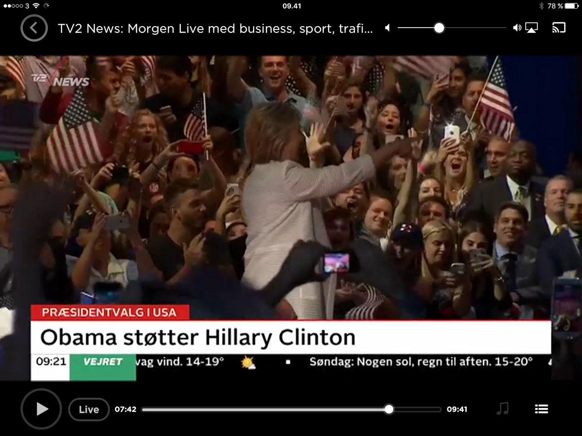 Canal Digital Go spol tilbage i live tv. Screenshot: recordere.dk