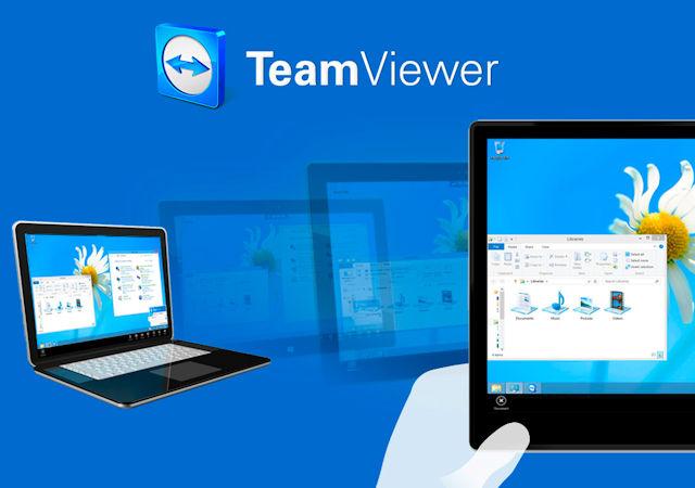 Teamviewer thumbnail