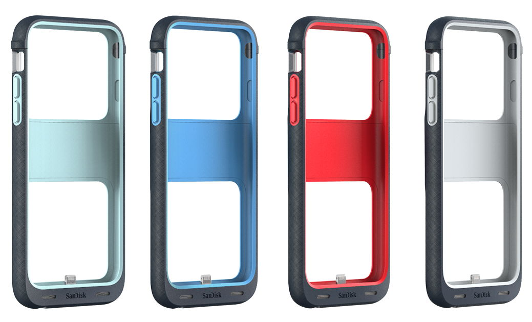 iXpand_Memory_Case_All_Colors_front