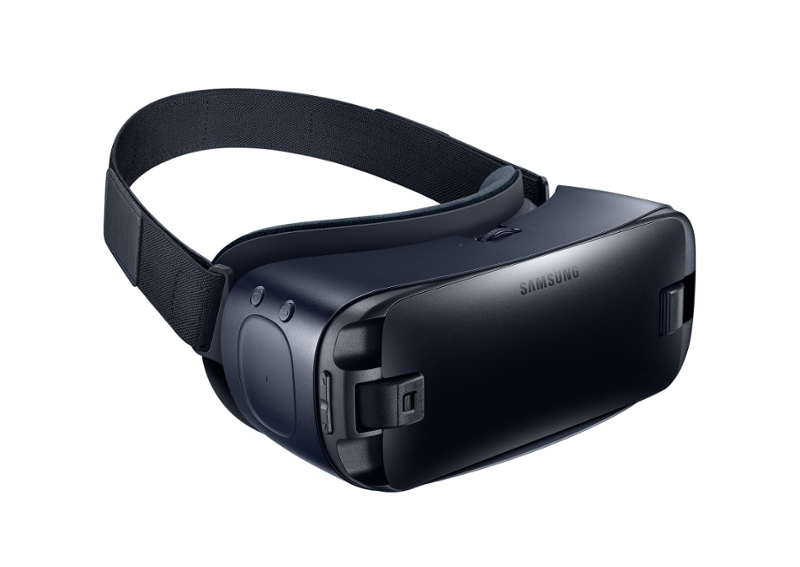 samsung klar med ny udgave af gear vr. Black Bedroom Furniture Sets. Home Design Ideas