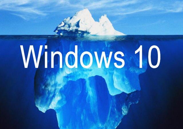 Windows 10 frys