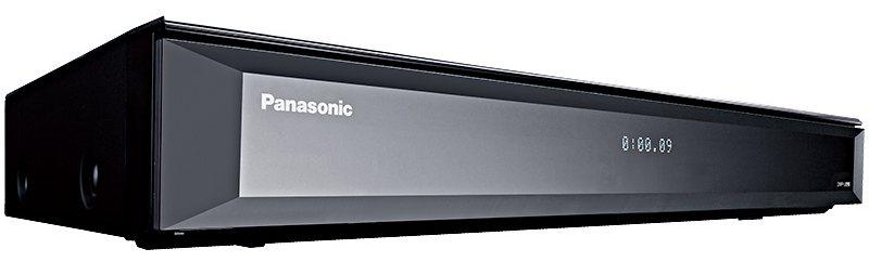 Panasonic DMP-UB90 UHD Blu-ray. Foto via Gizmodo