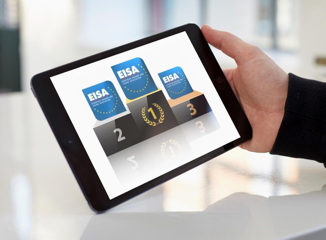 Eisa Awards. Foto: Shutterstock.com / recordere.dk