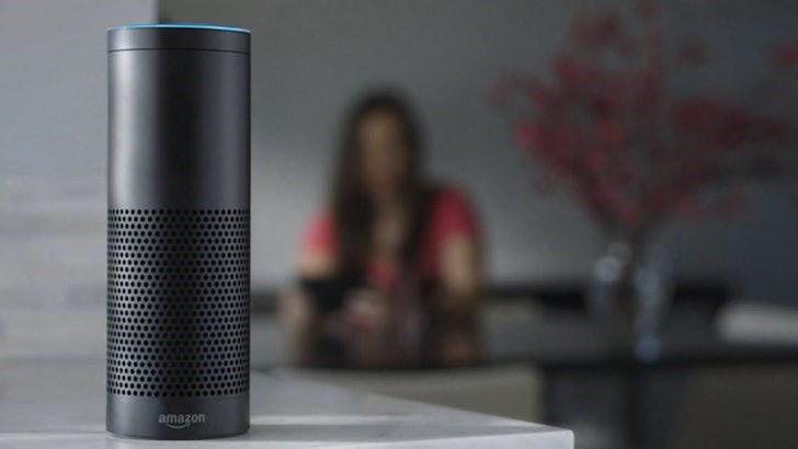 Amazon Echo streaminghøjttaler