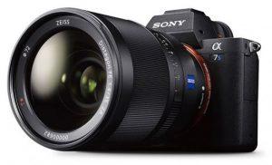 Sony-α7S-II