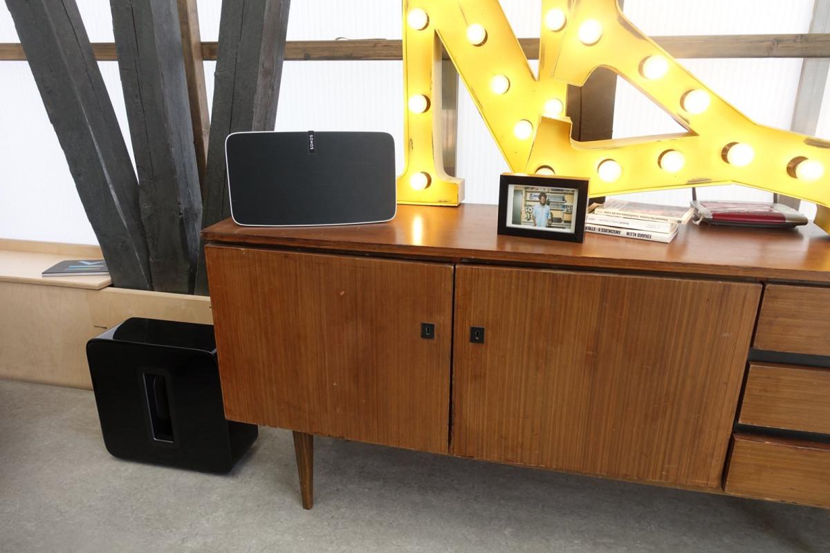 Sonos SUB i (foto: recordere.dk)