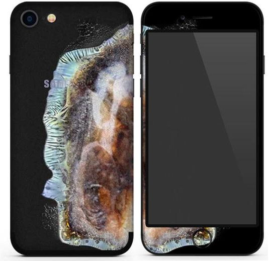 Explo-Sung iPhone skin