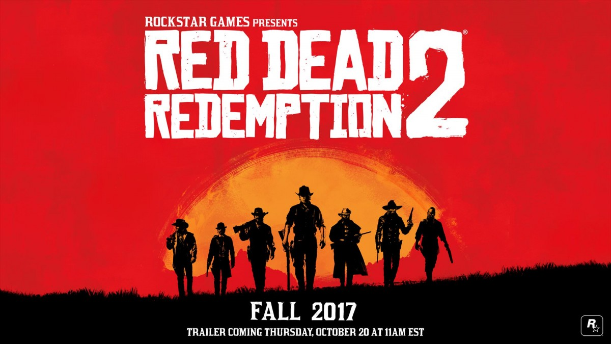 Read Dead Redemption 2 (foto: Rockstar Games)