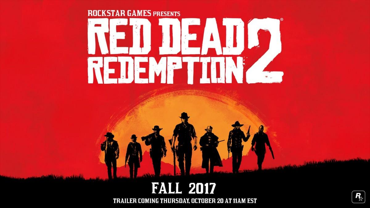Read Dead Redemption 2 (foto: Rockstar Games)