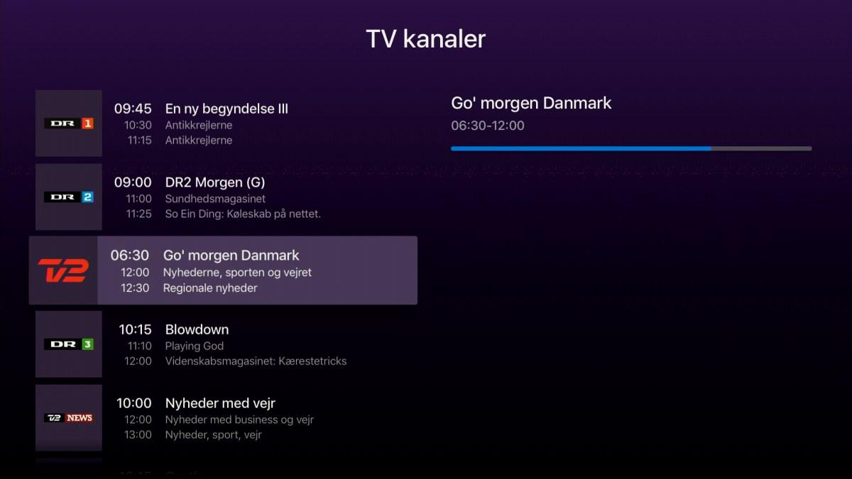 telia tv tv3
