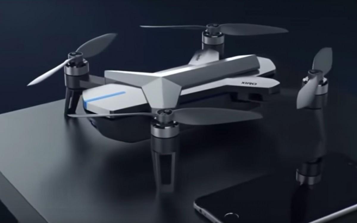 droneying