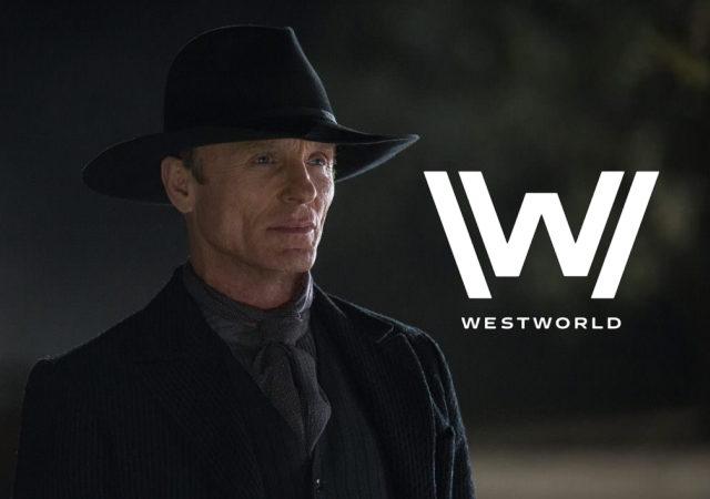 Westworld. Foto: HBO Nordic. Illustration: recordere.dk