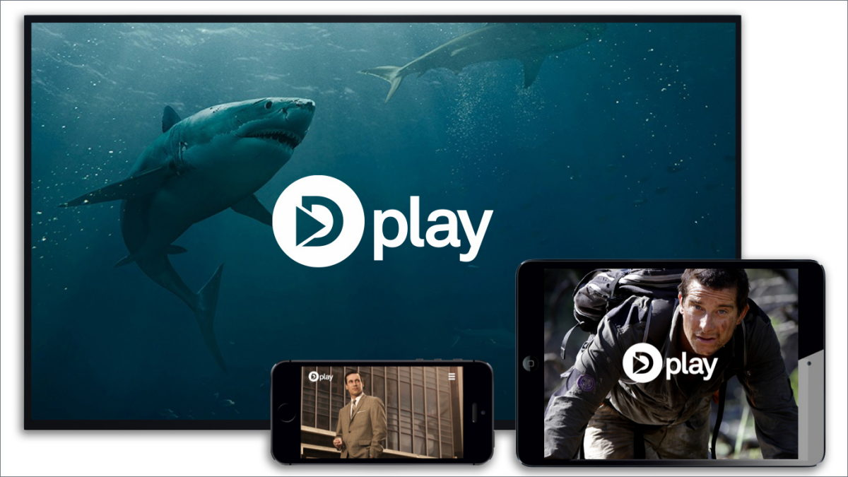 Discovery DPlay