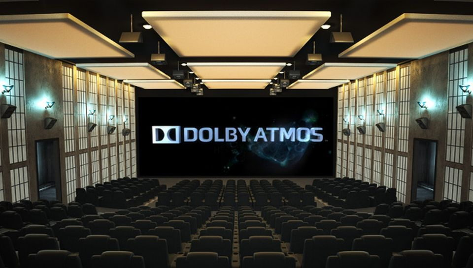 Dolby Atmos Biograflyd Kommer Til Odense Recorderedk
