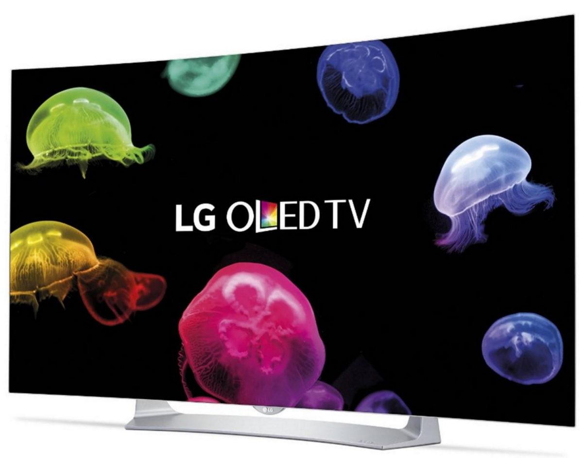 LG 65C6V OLED
