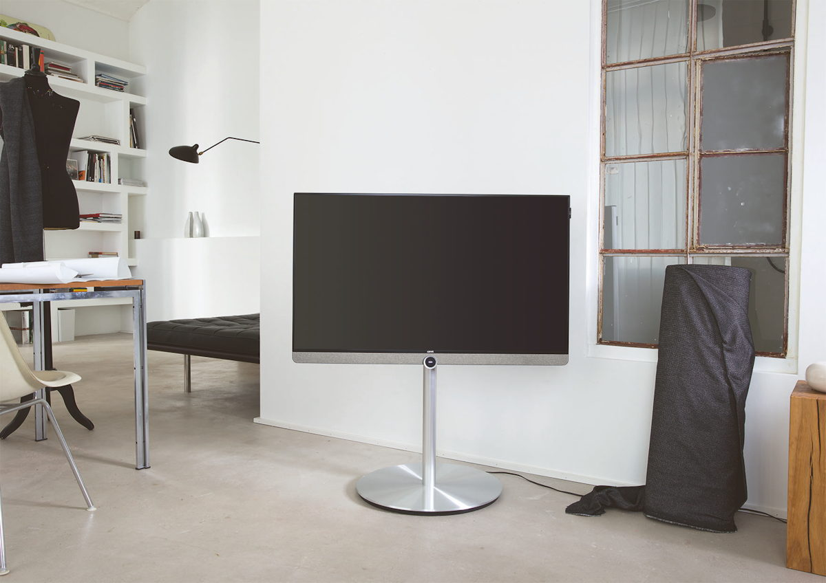 loewe bild 3 uhd tv. Black Bedroom Furniture Sets. Home Design Ideas