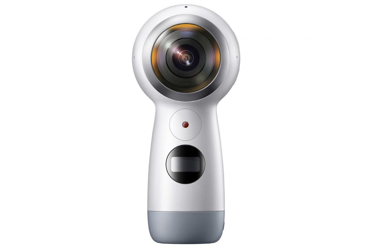 Mere Samsung-nyt: VR-controller, 360-kamera og AKG ...