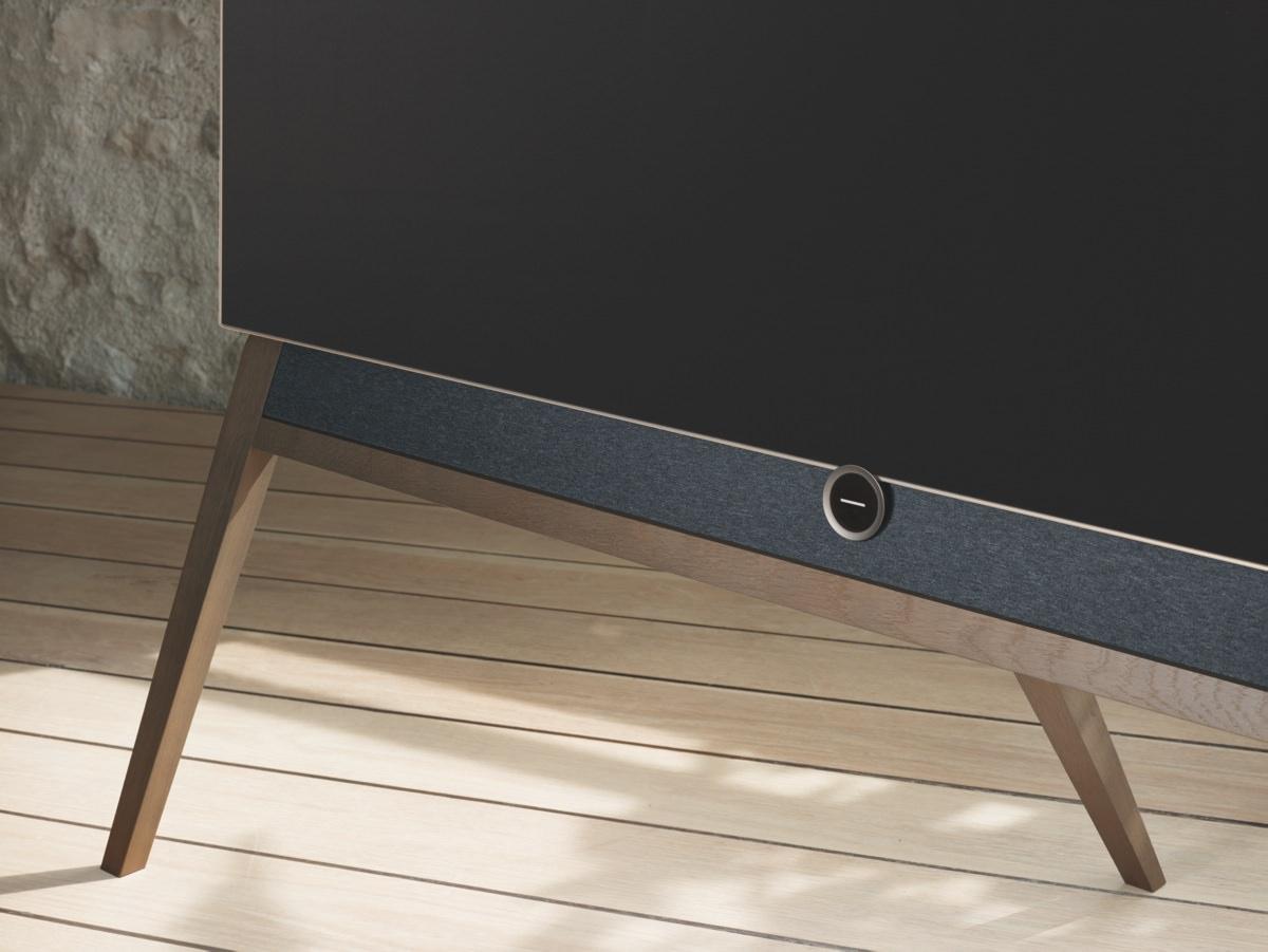 her er loewe bild 5 oled tv. Black Bedroom Furniture Sets. Home Design Ideas