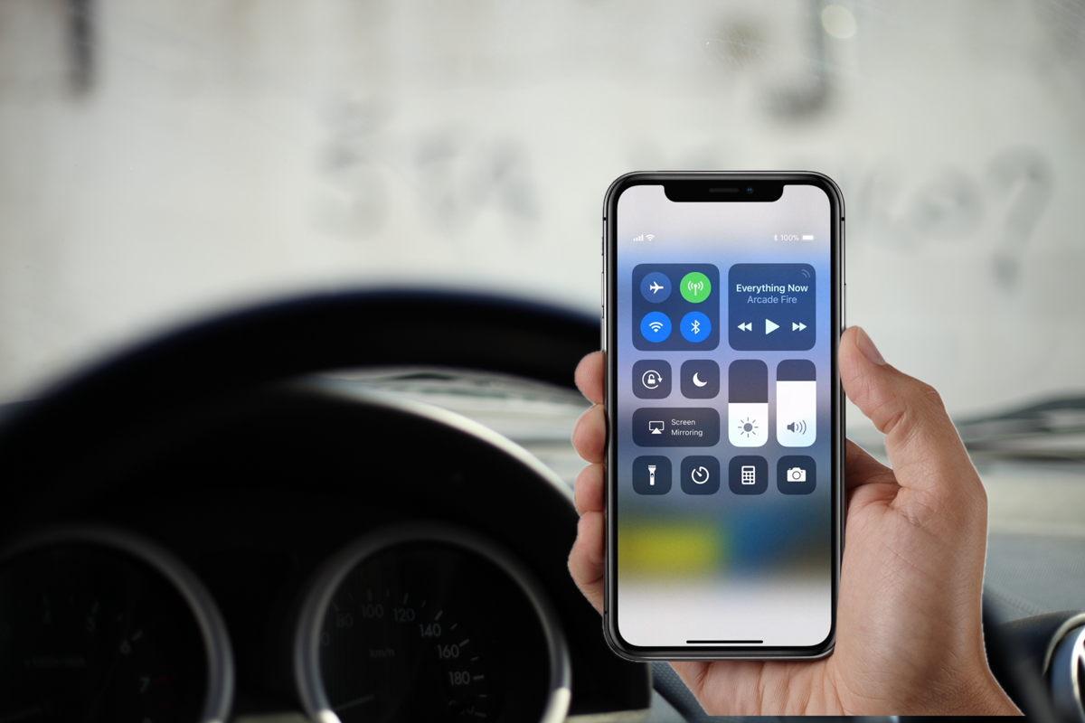 67606db0d Klumme: Jeg overvejer allerede at sælge min iPhone X – på grund af ...