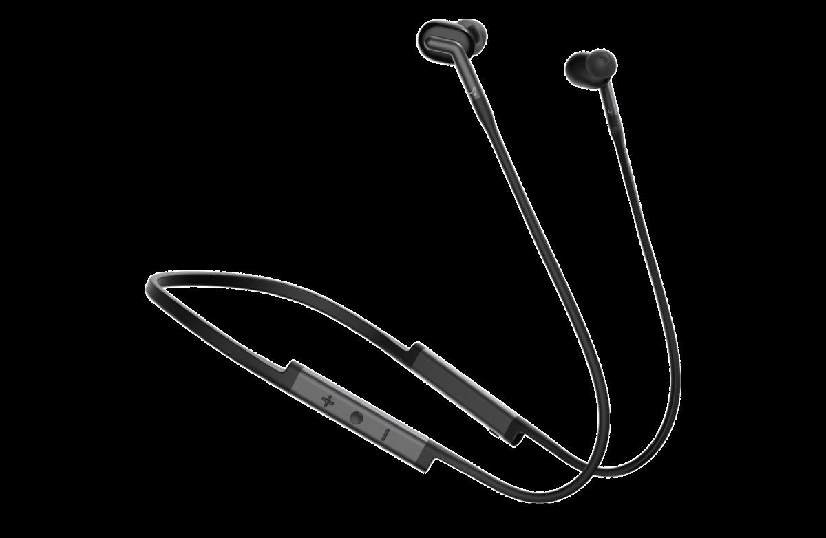 Libratone Track+ øretelefon