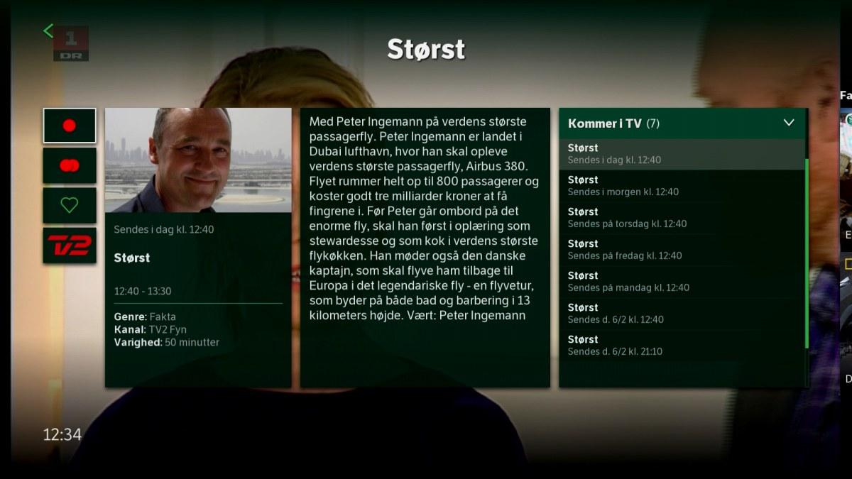 viaplay virker ikke på tv