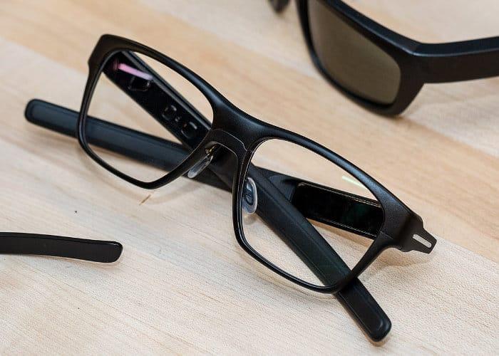 bdb37f9d0438 Selv om Google Glass var en fiasko